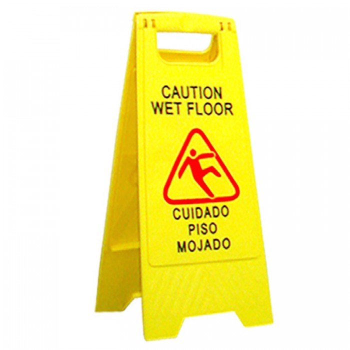 Safety Signage, sasi