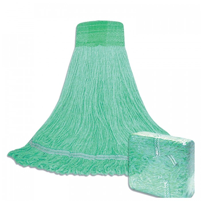 Grease-Beater™ Industrial Wet Mop, gbiw