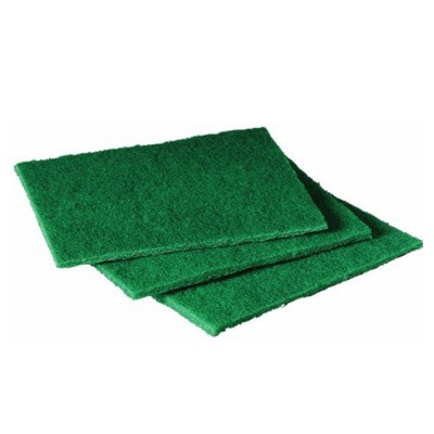 Heavy Duty Green Scrub Pad