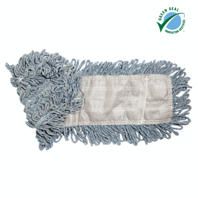 Disposable Loop-End Dust Mops