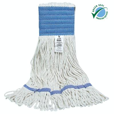 Cotton Loop-End Mops