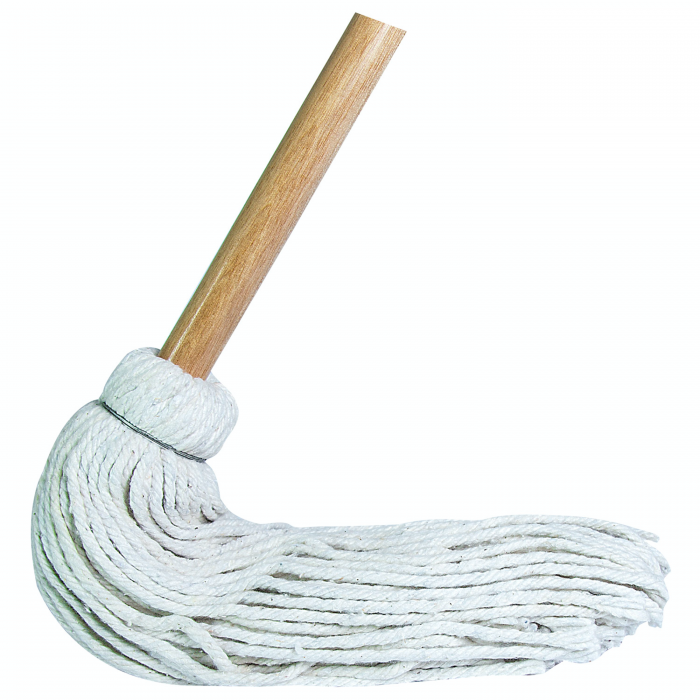 Cotton Deck Mops, codm