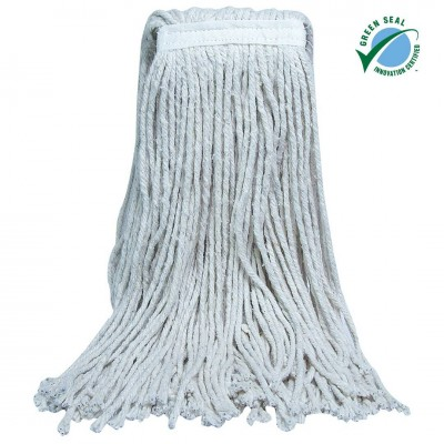 Cotton Cut-End Mops Narrow Band