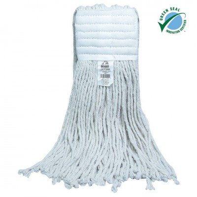 Cotton Cut-End Mops Wide Band