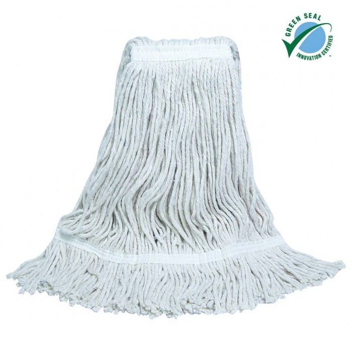 Cotton Cut-End Mops Fantail, ccmf