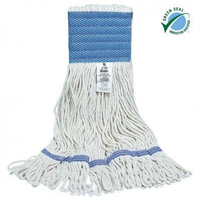 Cotton Loop-End Mops