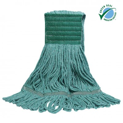 Blended Loop-End Mops