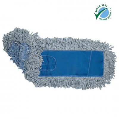 Cut-End Dust Mops (Non-Launderable)