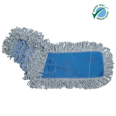 Loop-End Dust Mops (Non-Launderable)