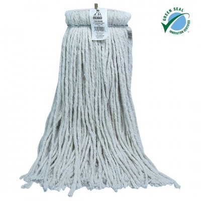Screw Type Cotton Cut-End Mops