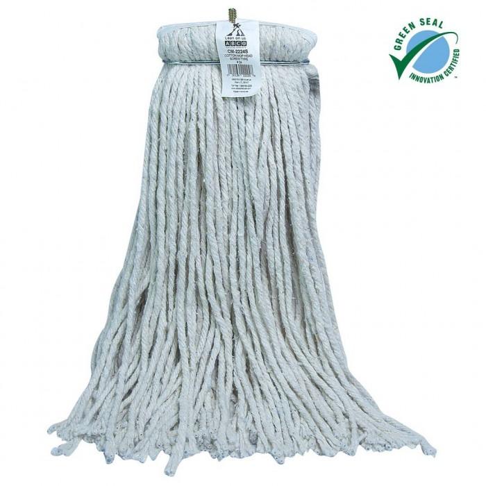 Screw Type Cotton Cut-End Mops, sccm